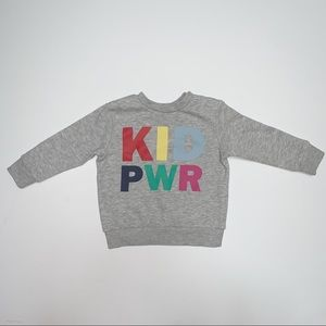 Girl / Boy H&M Toddler Sweatshirt, Size 6-12 mos